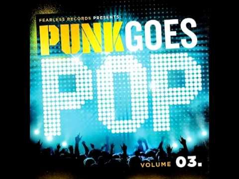 Artist Vs. Poet - Bad Romance   Punk Goes Pop Vol. 3 HD
