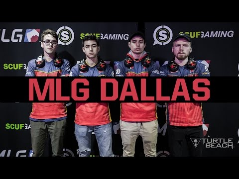 WHAT HAPPENED TO FAZE AT MLG DALLAS?