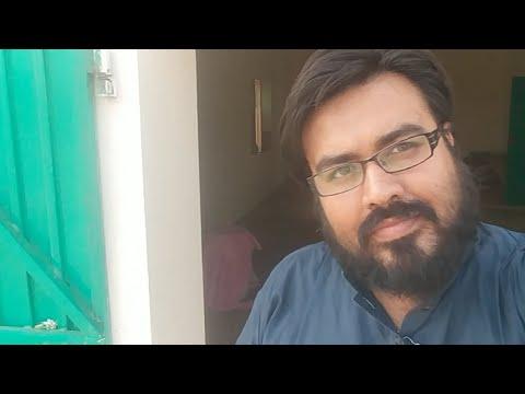 Dera Pak of Baba G Hakam Ali Sarkar