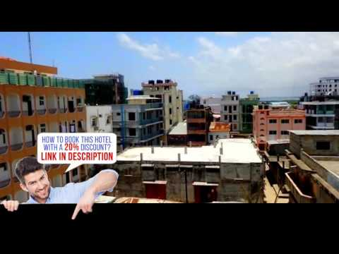Mlandege Lodge, Zanzibar City, Tanzania, HD Review
