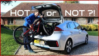 Hyundai Ioniq Phev - Everything You Wanted To Know ! [Collaboration Review]