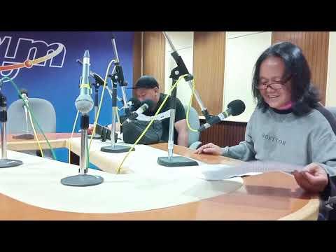 RTM Awah Ratus wai FM Bidayuh