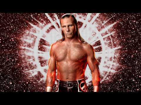 1993-2014: Shawn Michaels 4th WWE Theme Song - Sexy Boy [ᵀᴱᴼ + ᴴᴰ]
