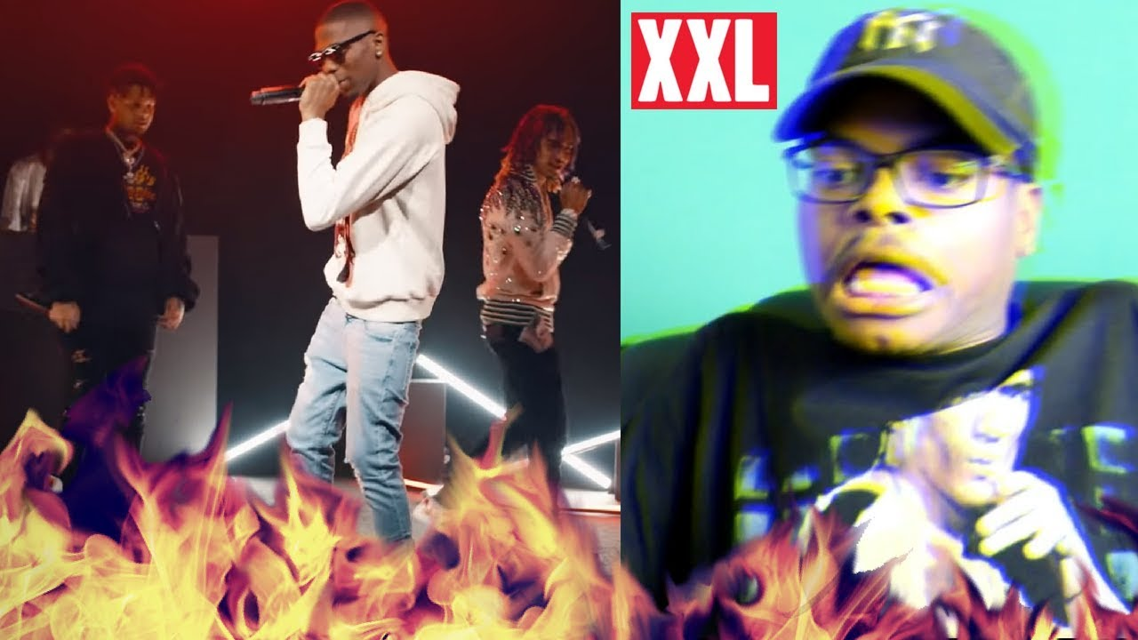 most-lit-freestyle-lil-pump-blocboy-jb-and-smokepurpp-s-cypher-reaction