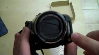 Unboxing: Canon Vixia HF21 HD Video Camera