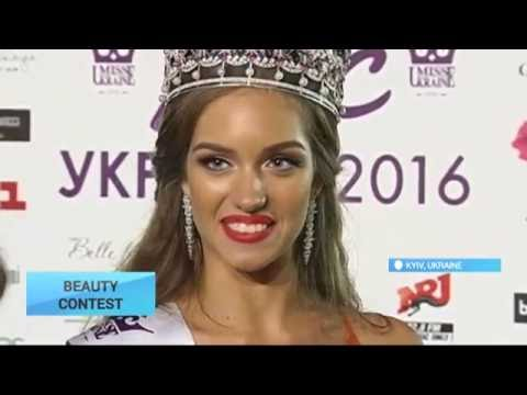Miss Ukraine 2016: 25 girls were competing for the crown