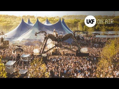 Preditah B2B Bassboy - UKF On Air x Arcadia (DJ Set)