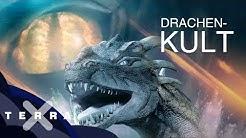 Woher kommen die Drachen?