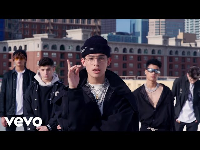 PRETTYMUCH - Blind (Official Video)