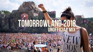 Tomorrowland 2018 ♫ Best Dance Music & Electrohouse Mix 2018 ♫ Special Madness Mix Warm Up