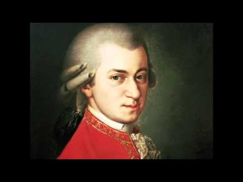 Клип Моцарт - Маленькая ночная серенада