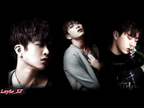 ❥Happy B-day Young Jae || shy