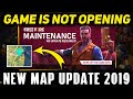 Free Fire New Update Game is Not Opening September 2019 - Garena Free Fire