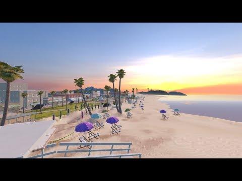 West Coast - Touchgrind BMX 2