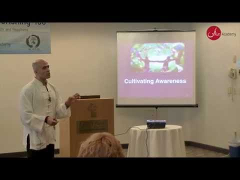 Qi of Life Conference Ottawa-Nov 2014- Part 2