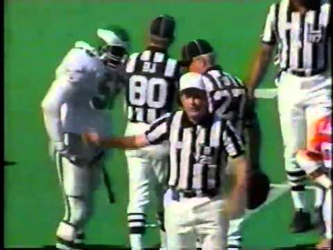 Week 3 1992 Eagles vs Broncos clip11