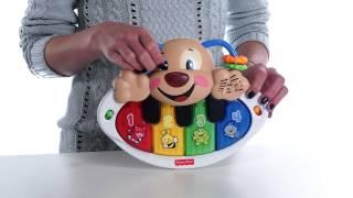"""Развивающая игрушка """"Щенок-пианино"""" (Y3488)"""