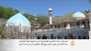 مدرسة بيارة للعلوم الإسلامية بالسليمانية مقصد العلماء