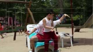 Как снимали клип Опа гангам стайл(Как снимали клип опа гангам стайл., 2013-04-04T12:52:24.000Z)