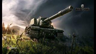 World of Tanks !!!