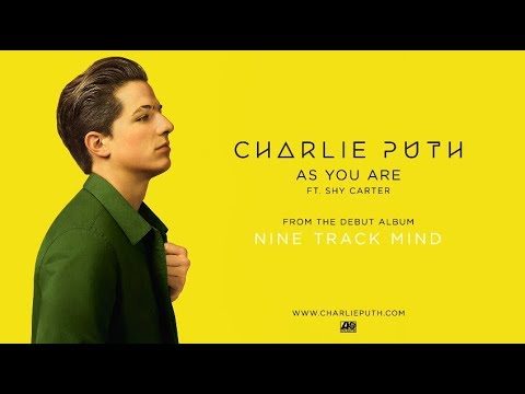 Download 【洋楽 和訳】As You Are - Charlie Puth ft Shy Carter
