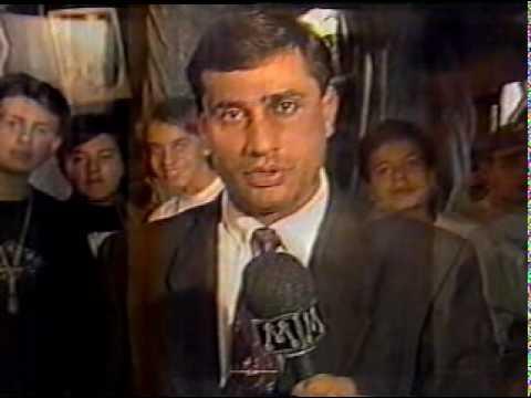 HQMIX 1995 - Rede Manchete