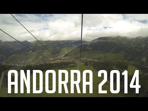Andorra, Canillo - Verano 2014