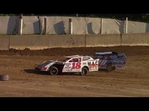 Old Bradford Speedway RUSH Pro Mod Heat Races 7-8-18