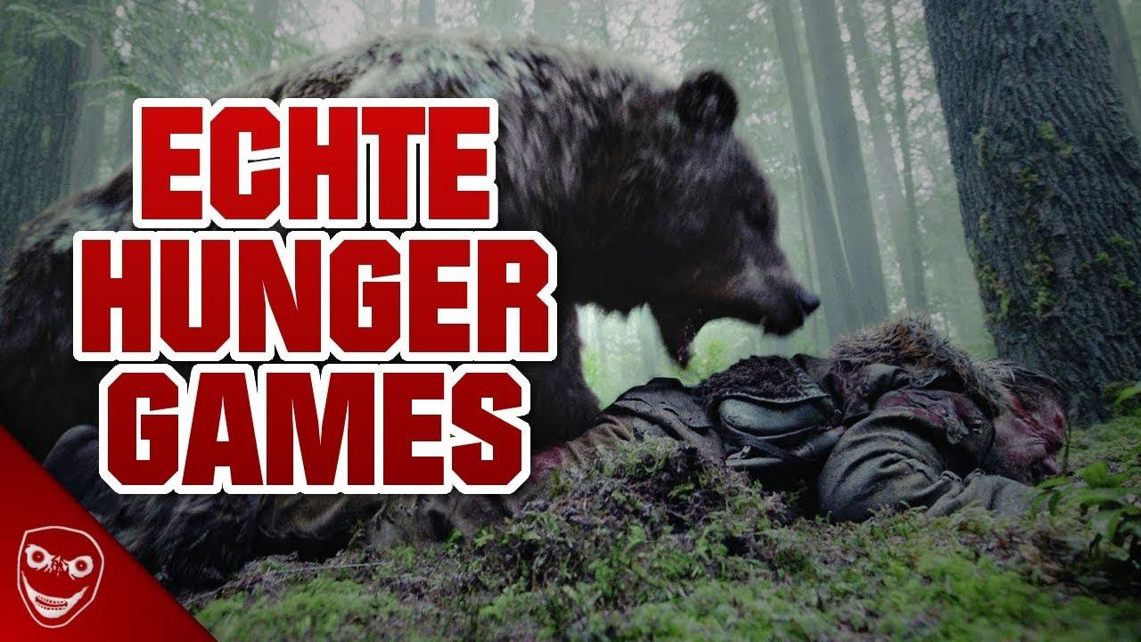 Russland Hunger Games