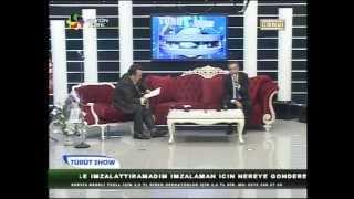 Mustafa YILDIZDOĞAN-Amirim-Şehitler ölmez(Yusuf SORGUN) VizyonTurkTv Türüt show