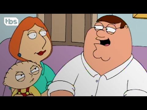 Family Guy: Pod (Clip)   TBS