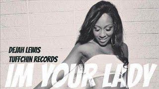 Dejah Lewis - I