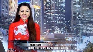 VIETLIVE TV ngày 20 07 2019