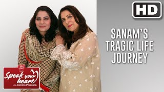 An Interview That Will Make You Cry | Sanam Marvi | Speak Your Heart With Samina Peerzada