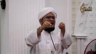 Tausiyah: Dato Syeikh Muhammad Fuad Hj Kamaludin