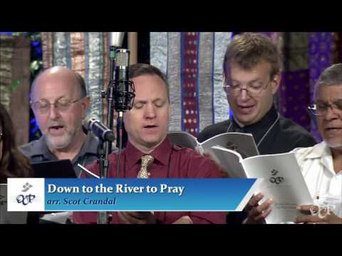 Down to the River to Pray (arranged by Scot Crandal) | OCP 2016 Showcase