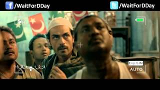 """D Day"" HD Hindi Movie Official Trailer 2013"