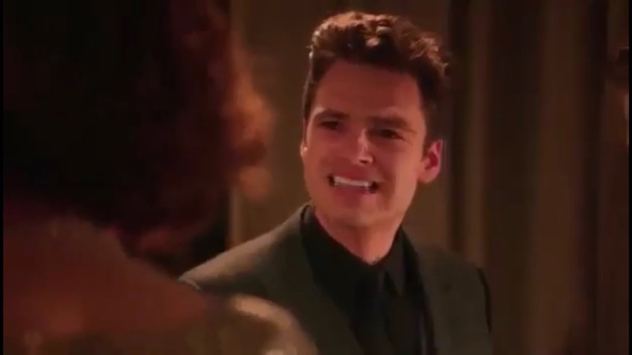 T.J. Hammond    Political Animals    I Hate This Family