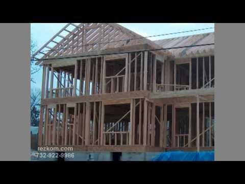 Rezkom Carpentry   Association Maintenance Ocean, NJ 07712 732 922-9986