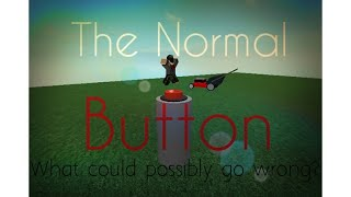What is this?! The normal button in roblox