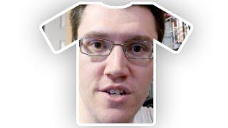 White Undershirt Vlogs • 7.18.16