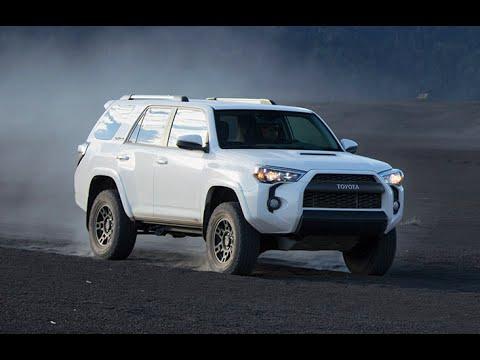4Runner Trd Pro >> 2016 Toyota 4Runner TRD PRO - YouTube