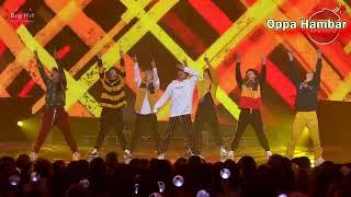 Download BTS(방탄소년단) Dance to TWICE(트와이스) - LIKEY [Magic Dance] Mp3