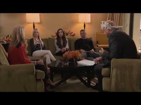Kim Richards Hears from Her Children  Dr. Phil