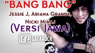 KEREMPENG - BANG BANG JESSIE J - versi jawa - Gamelan Rock Cover - Gafarock