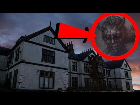 DEMONS ARE NO JOKE PARANORMAL INVESTIGATION GONE WRONG