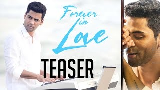 Krish - Forever In Love | Music Album Teaser | Trend Music