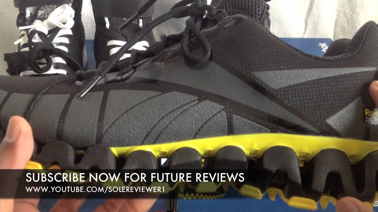 3f795975a9f Zigwild Ultralite Collection High 3d Reebok Youtube And Trail a85xOqX