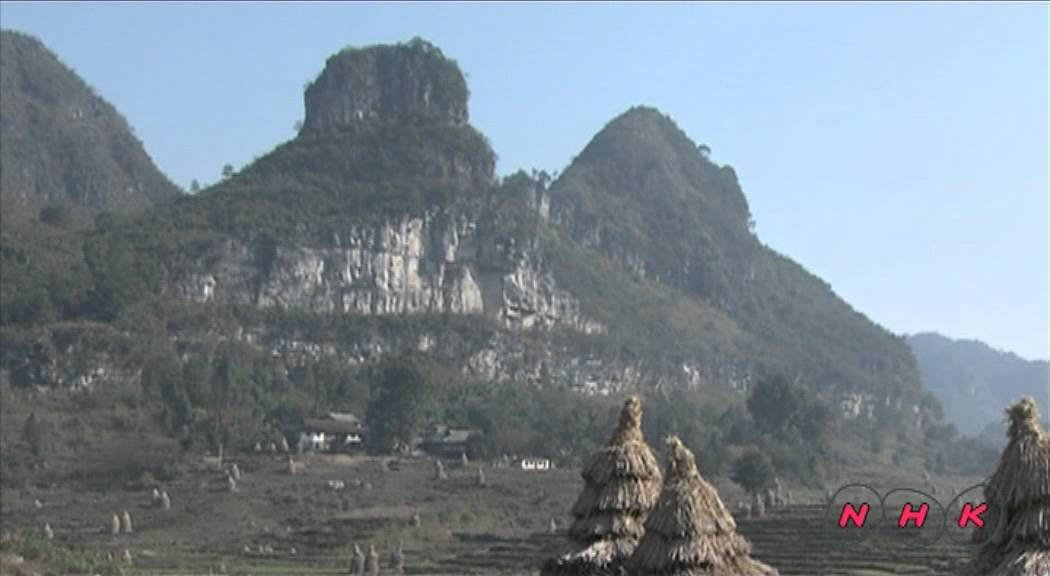 Download South China Karst (UNESCO/NHK)