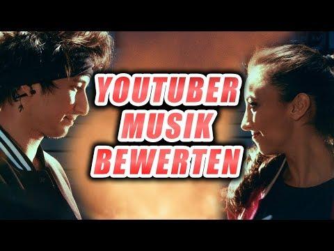 """Julien Bam – Ai Ni (feat. Jay Samuelz) / Ich bewerte """"MUSIK"""" von YOUTUBERN"""